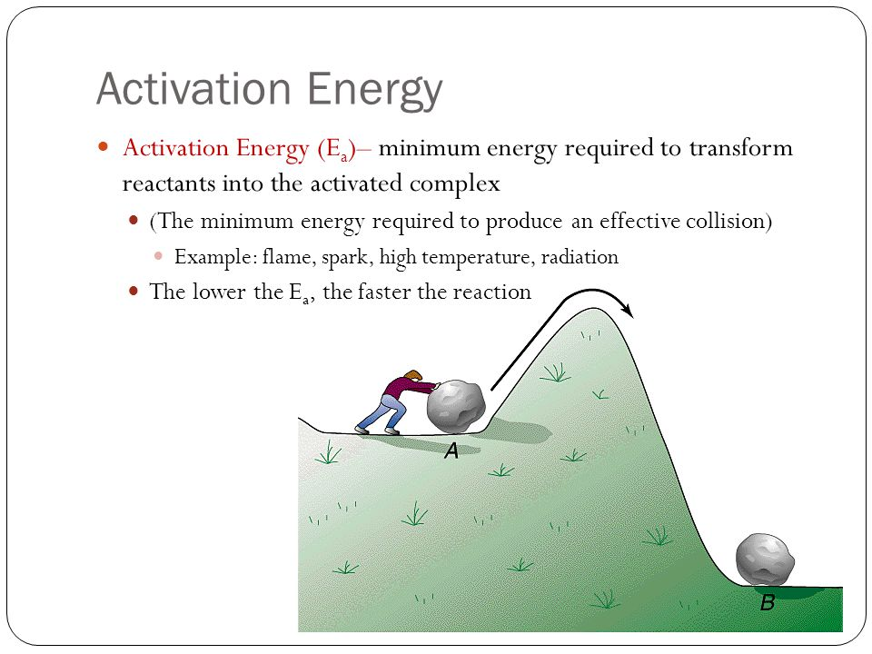 Chemical Kinetics Unit ppt video online download