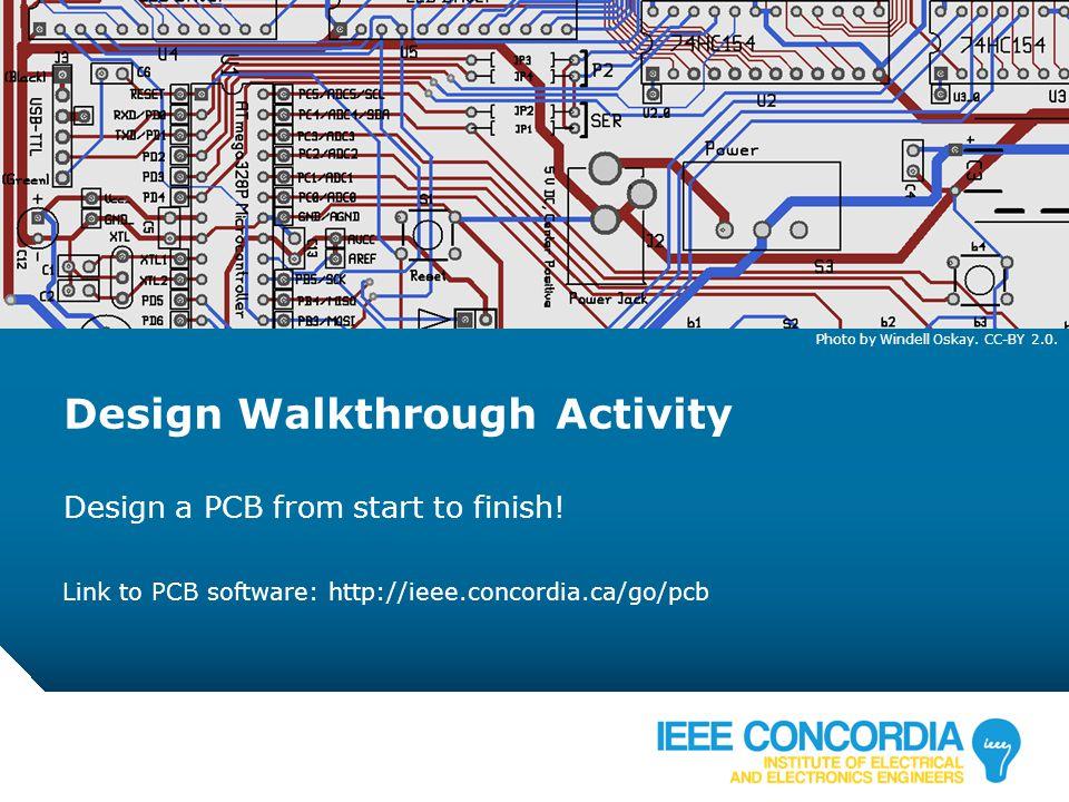 Nett Pcb Die Software Entwerfen Fotos - Elektrische Schaltplan-Ideen ...