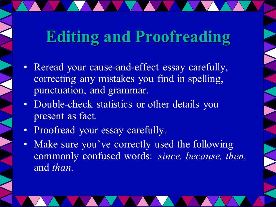 TOEFL Essays Corrected by Hand - Cz-Training