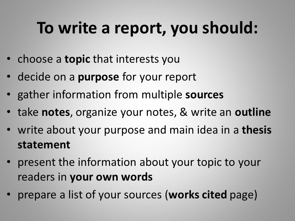 """which thesis statement is too narrow for a short research report Respiratory care journal symposium, """"anatomy of a research paper:  science writing 101,""""  addressing too narrow or arcane a point  though there  is no categorical reason why a master's thesis or instruc-  insufficient problem  statement 7  the methods section than to be too brief: detail deemed  unnecessary."""