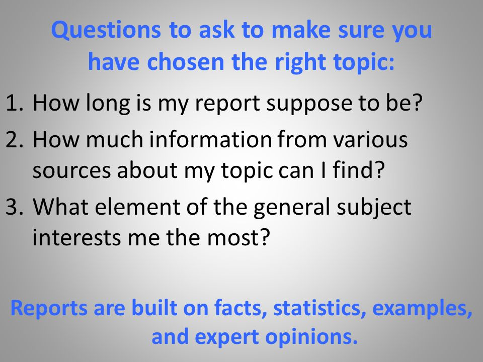 questions for a research paper These topic suggestions provide a wealth of ideas for written assignments such as position papers question topics and ideas to essay-topics-for-american.