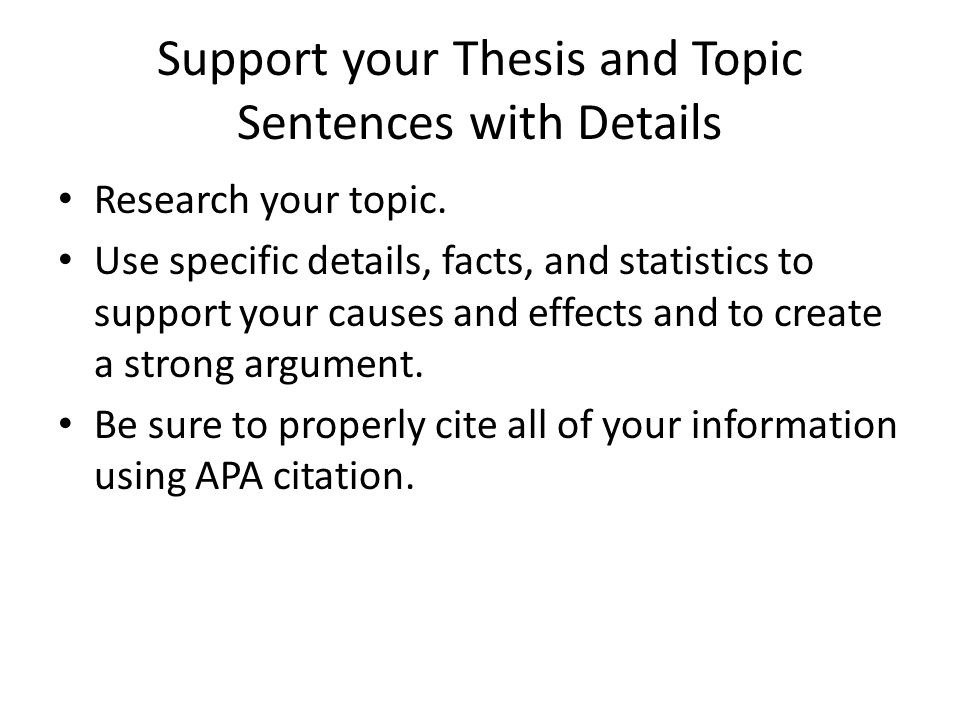 practice writing thesis sentences February 2018 new - topic sentences  to improve your essay writing skills with real practice  about writing a solid thesis as well as excellent.