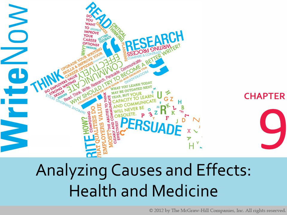 analyzing cause and effect essay Understanding the relationship between cause and effect is a big part of being able to do critical analysis this lesson offers essay topics that will ask students to apply their understanding of.