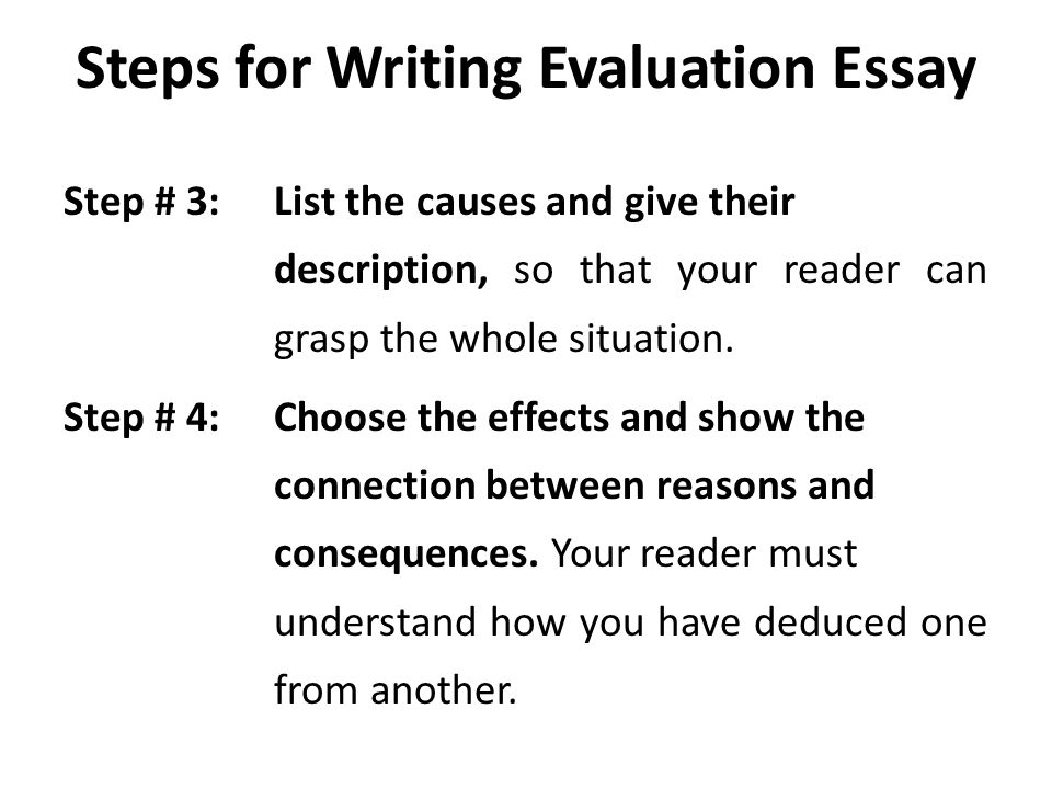 writing an evaluation essay on a tv show Evaluation of solutions table 1 shows that the most effective solutions film makers and tv show producers do not only professional write my essay.