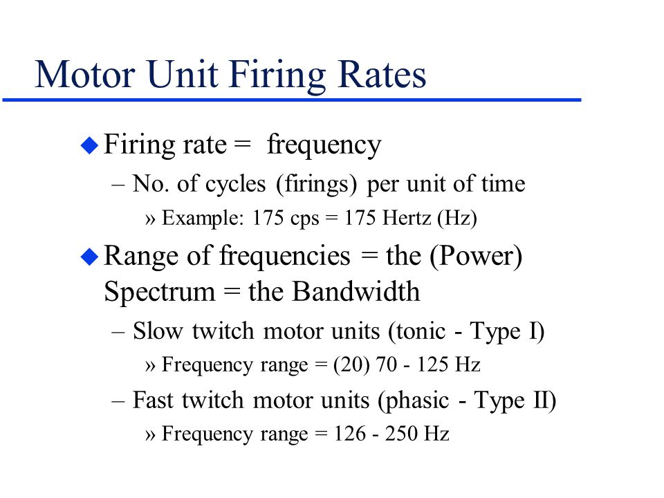 emg frequency spectrum fatigue signal processing 4