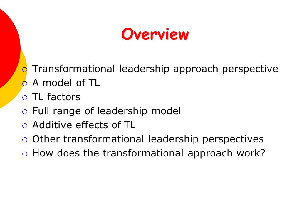 """four factors of leadership transformational leader To be an effective leader, the manager must influence his associates in a   there are four factors to transformational leadership, (also known as the """"four is""""): ."""