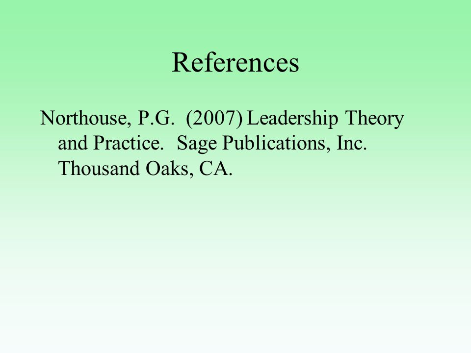 organization change theory and practice 4th edition pdf
