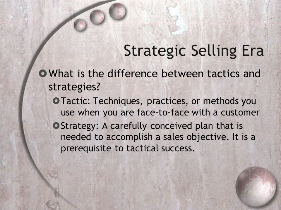 develop a personal selling philosophy Creating a personal selling philosophy abstract at some point, every transaction will require some elements of sales more specifically, every business.