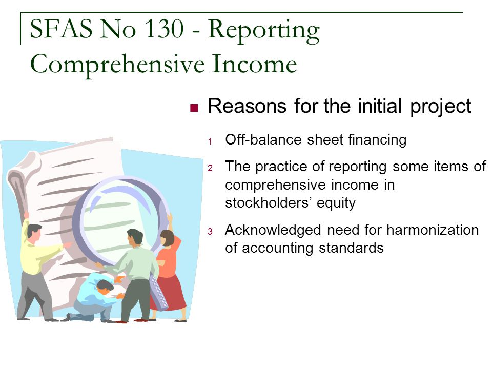 advantages of harmonization of accounting standards