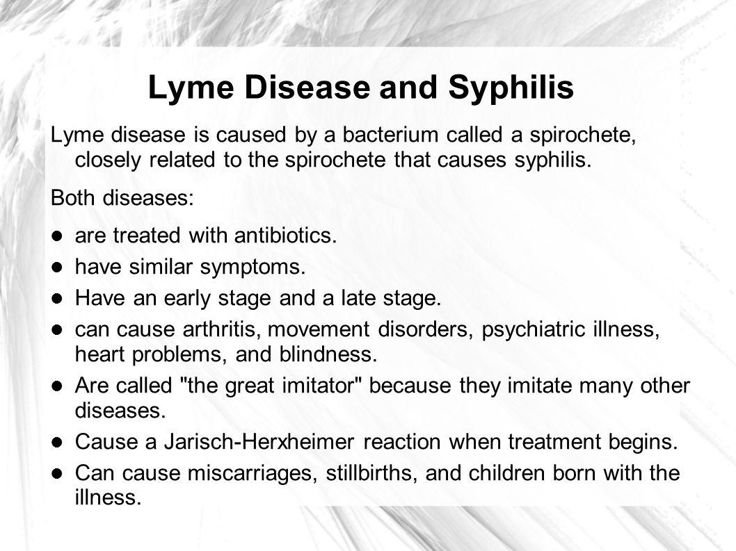 Jarisch Herxheimer Reaction Symptoms Related Keywords & Suggestions