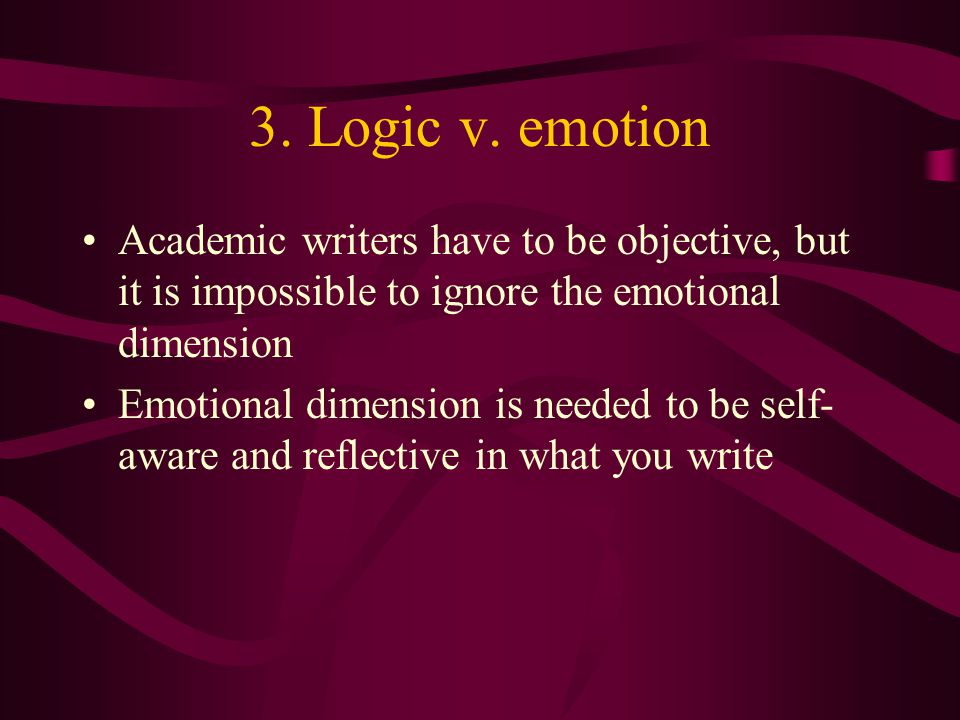 writing needs The writing process is circular it does not end when you submit the paper to your instructor in order to make progress with each assignment, you will need to optimize feedback, reflect on your strengths and weaknesses, and plan for improvement.