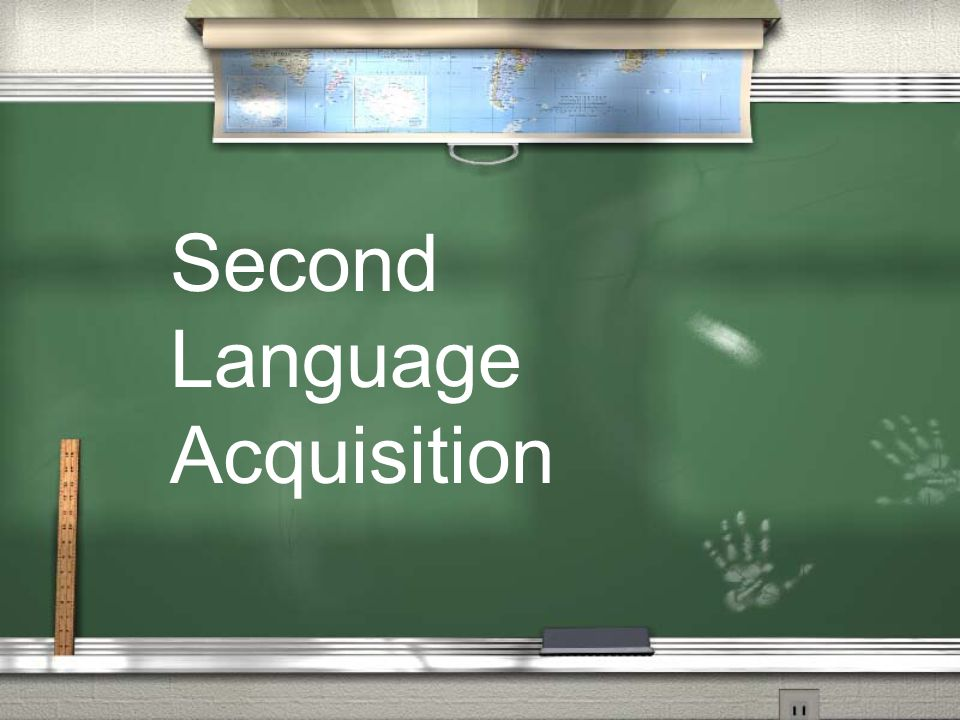 spoken interaction in second language acquisition What is second language acquisition in second  social interaction is the key to language  some second language learners who develop fluent spoken.