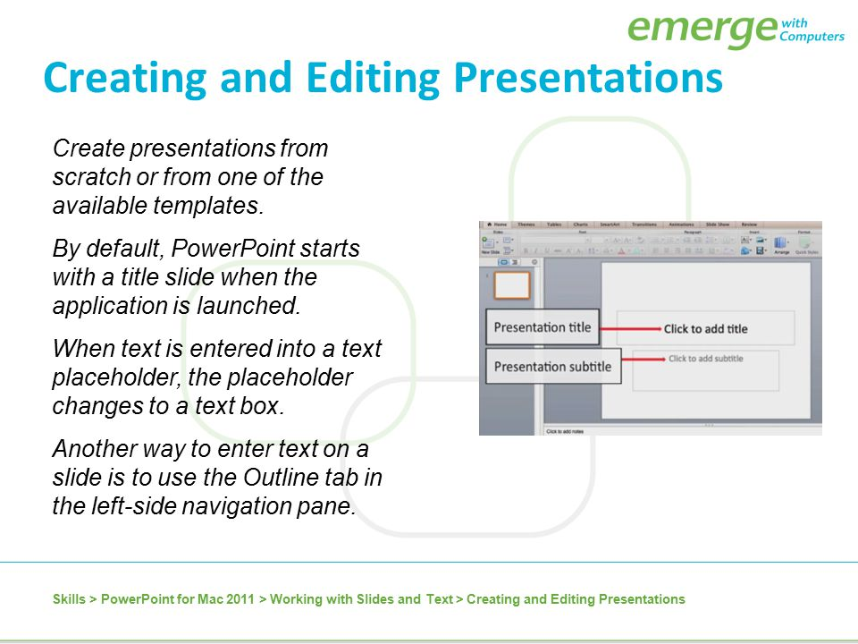 How to apply powerpoint template to existing presentation mac 2011 apply powerpoint template to existing presentation mac 2011 powerpoint for mac 2011 powerpoint is a versatile toneelgroepblik