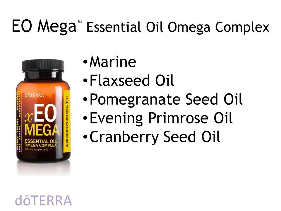 EO Mega™ Essential Oil Omega Complex