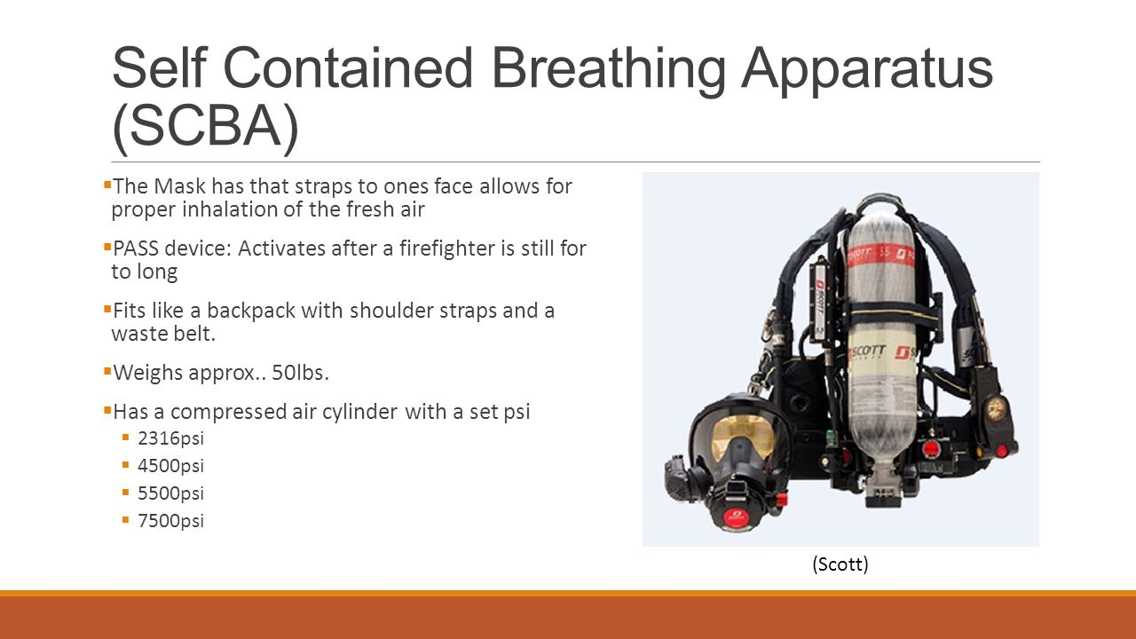 self contain breathing apparatus What's special about cbrn self-contained breathing apparatus (scba) niosh fact sheet department of health and human services centers for disease control and prevention.