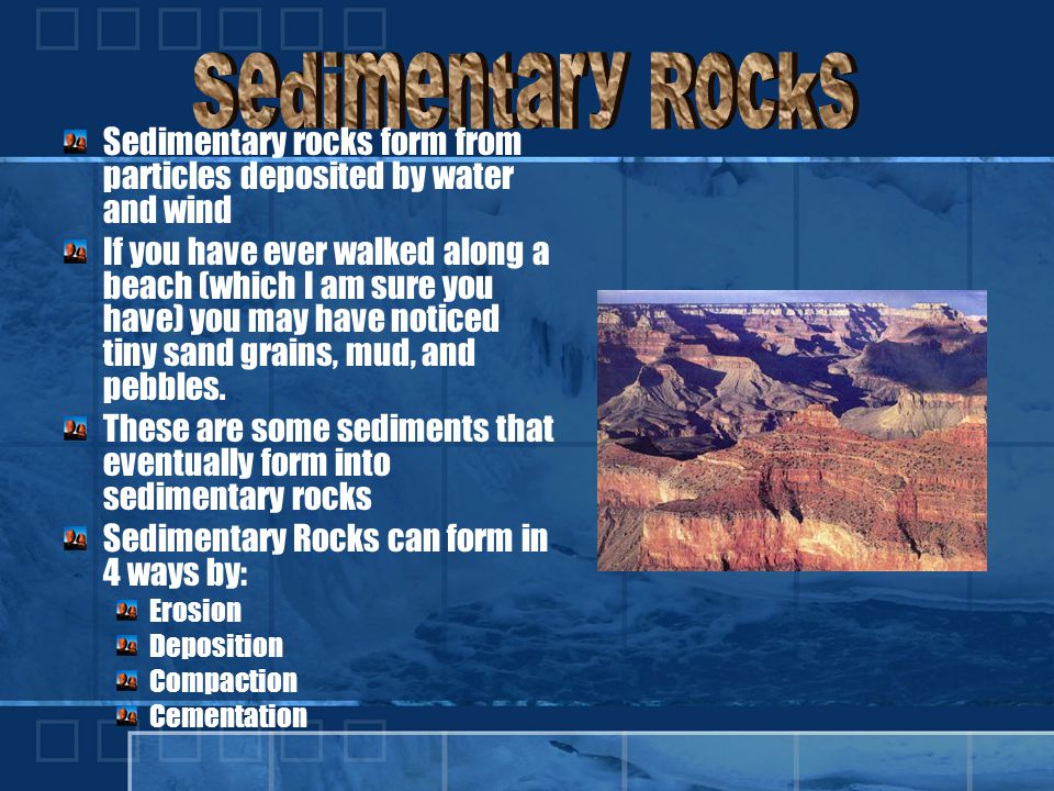 Rocks, Minerals & the Rock Cycle - ppt video online download