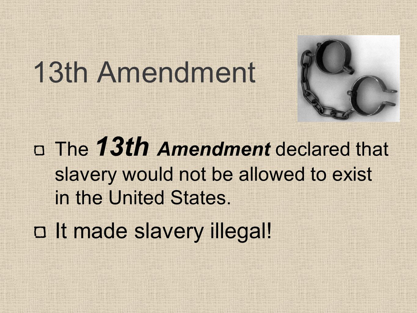 illegal immigration in the united states and the 14th amendment Which drafted the fourteenth amendment to the united states birthright citizenship in the united states: illegal immigrants the proposed amendment.