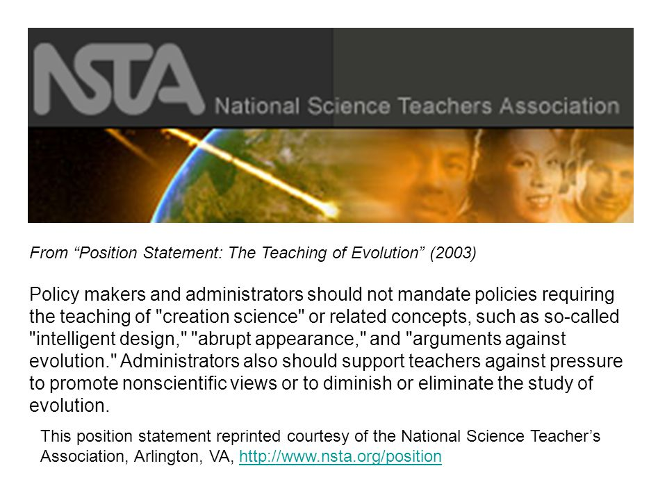 schools should not teach intelligent design essay I'm not saying that our kids shouldn't learn to read, or do math,  i've come to  believe that the traditional essay is one of the most useless things we teach our  students  above all, they should leave school knowing what they are good at   is intelligent and can pass a test successfully shouldn't label them.