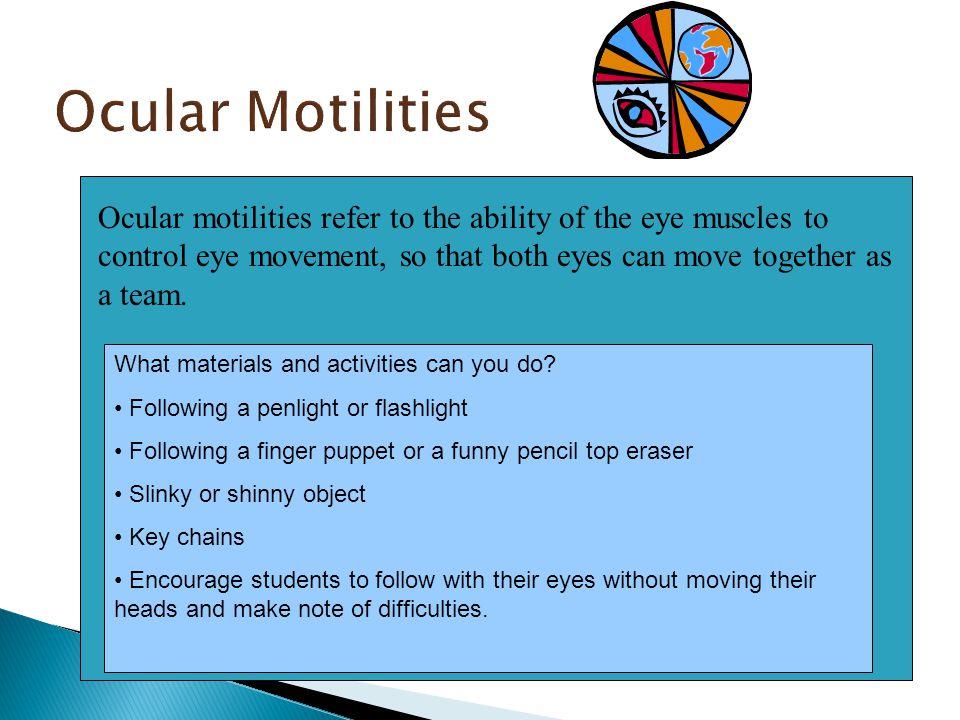 Ocular+Motilities+Ocular+motilities+refe