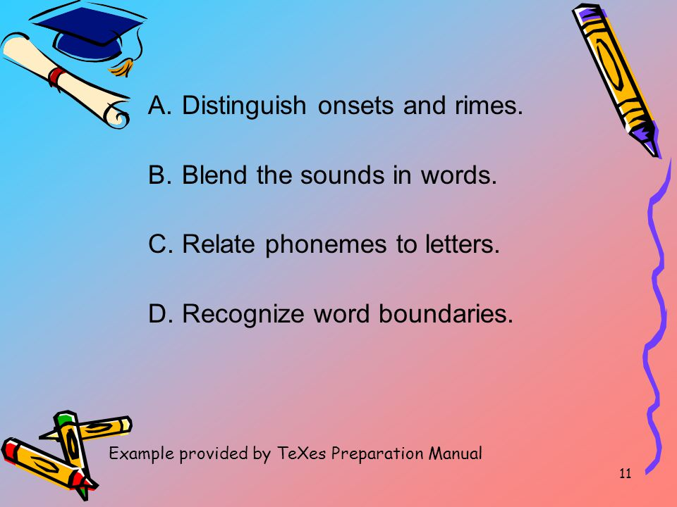 sutherland phonological awareness test manual