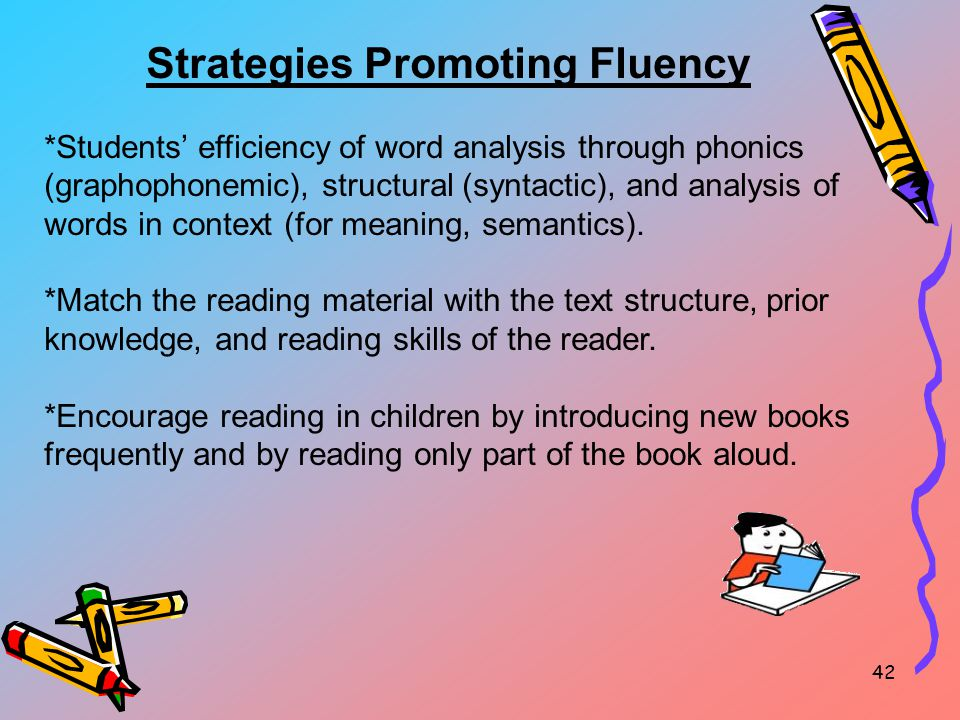 an overview of the reading material in childs growth School overview introduction the our students to make a minimum of 1-years growth in reading that the ability to read and comprehend material permeates all.