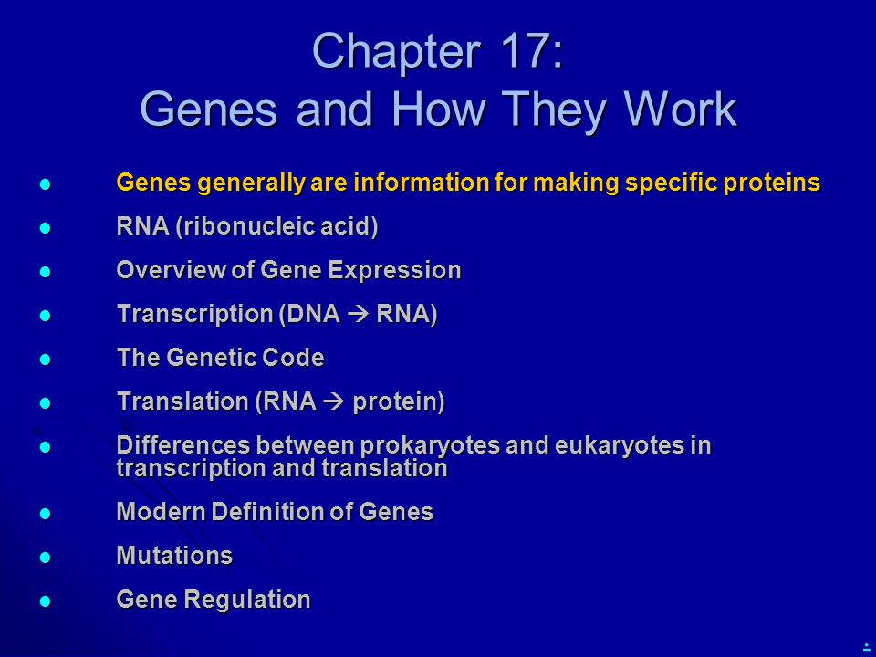 how genes in dna work in the body Genes are made of dna, and different patterns of a, t, g, and c code for the instructions for making things your body needs to function (like the enzymes to digest food or the pigment that gives your eyes their color.
