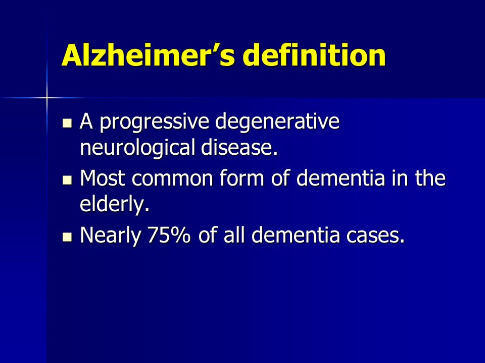alzheimers degenerative brain process Degenerative disc disease can develop as a natural part of the aging process degenerative disc disease weakens one or more of your vertebral degenerative disc disease in your upper back can interfere with the blood flow to your brain, causing headaches advanced cases can cause.