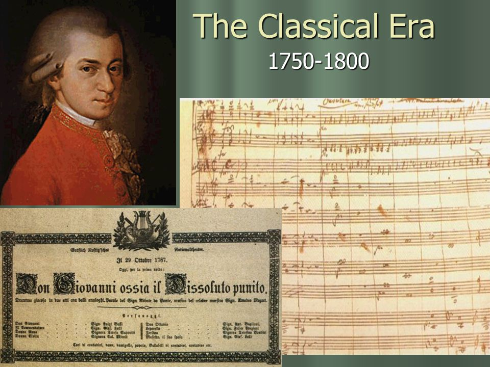 music appreciation classical era Music appreciation fall semester course (1997) classical music for dummies jay althouse and judith o'reilly (2001) accent on composers classical era.