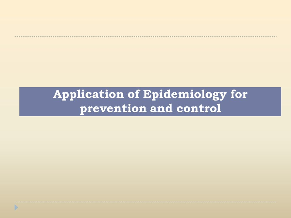 application of epidemiology to obesity The phd program in epidemiology trains highly skilled individuals in epidemiologic research and its application to public health  genetic epidemiology, obesity,.