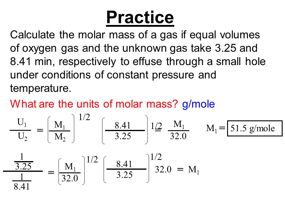 Chapter 6 Gas Laws. - ppt download