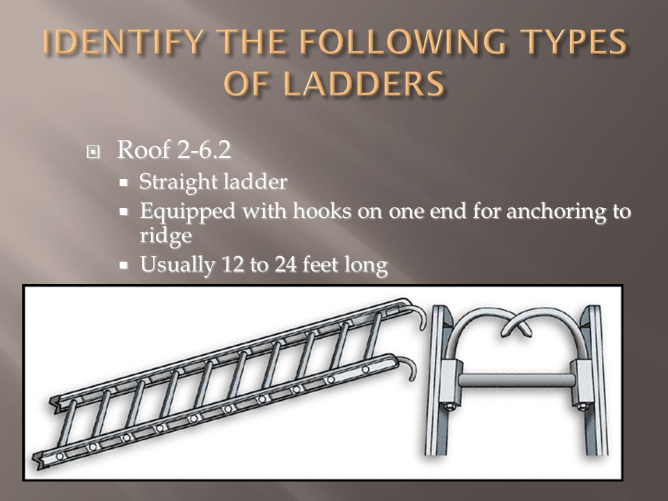 Fvcc Fire Rescue Ladders Ppt Video Online Download