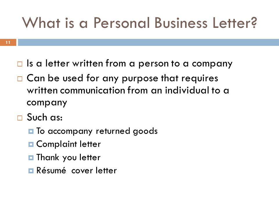 6 how to write a business letter example lease template