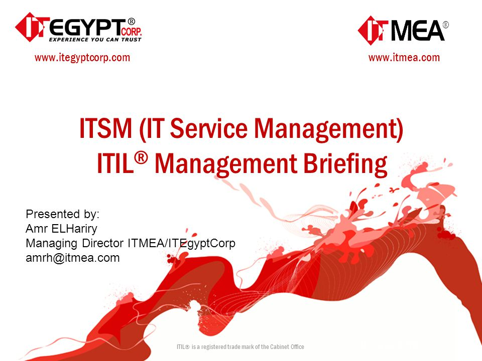 introduction to the itil service lifecycle 2011 pdf