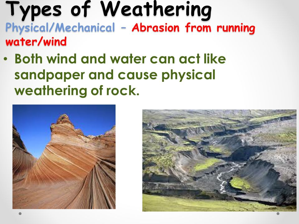 Formation of Sedimentary Rock! - ppt video online download