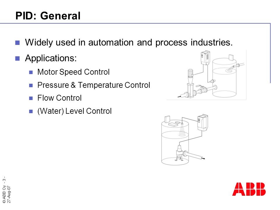pid control  u0026 acs550 and ach ppt video online download