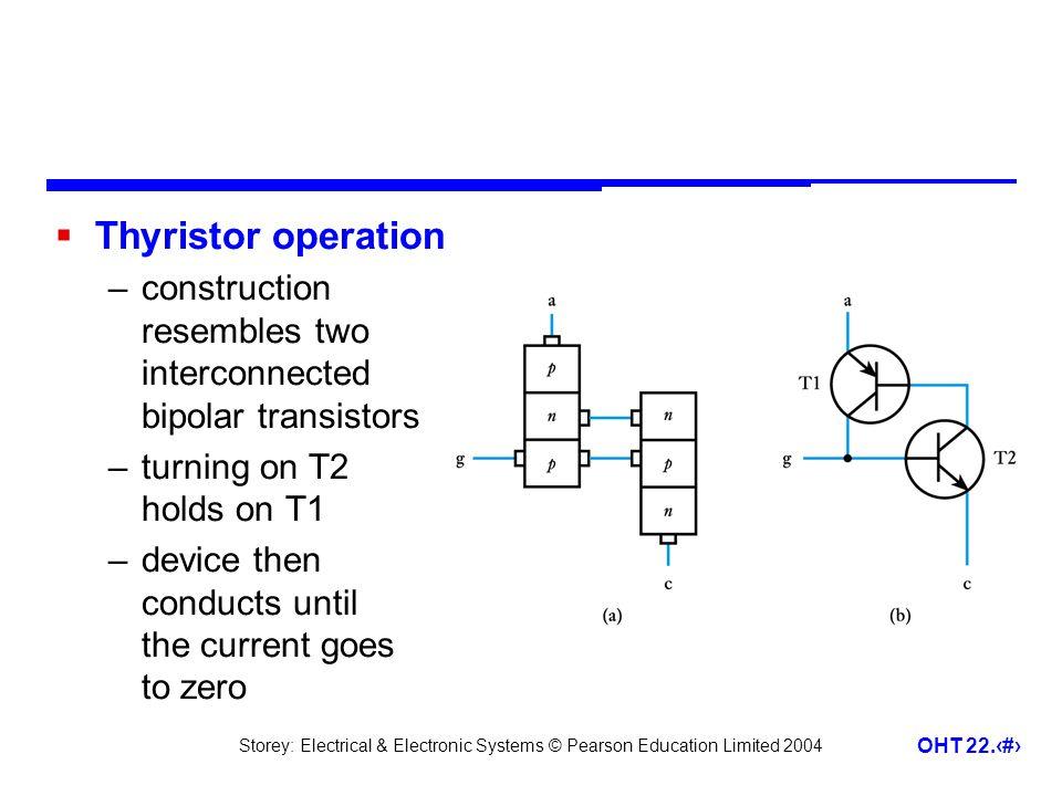 power electronics introduction bipolar transistor power