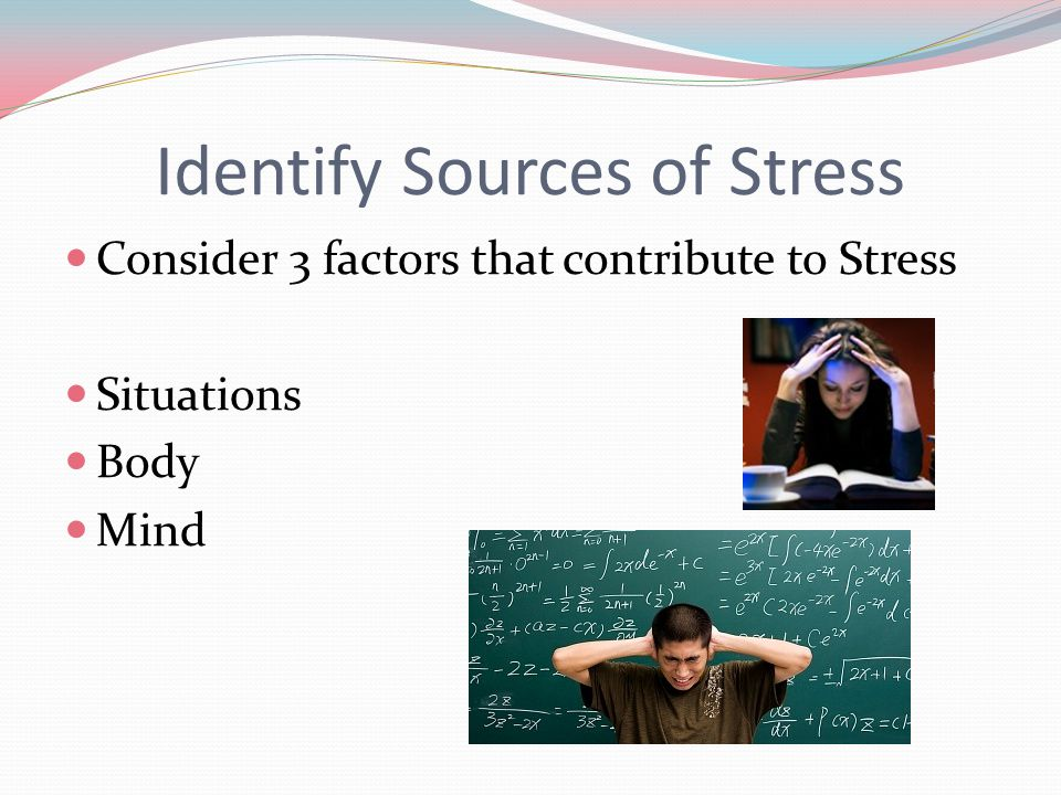 effects of stress on the body and mind pdf