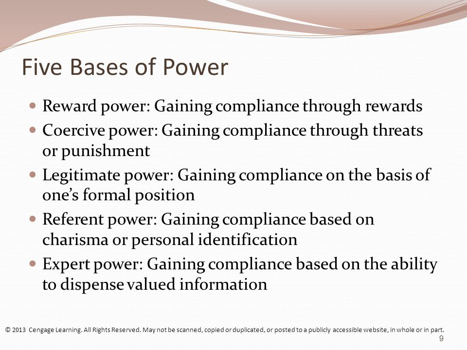 basis of agrippina s power and influence The present investigation focuses on power bases of managers and its influence on type of leadership strategies adopted by managers to lead their employees 515 respondents representing 87 it companies were surveyed.