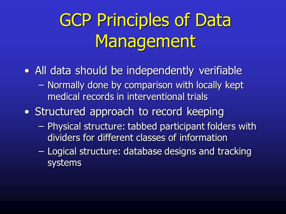 principles of records management pdf