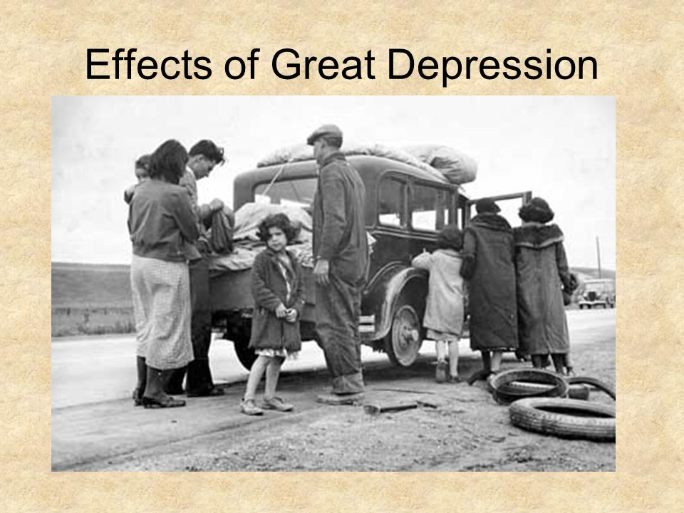 history internal assessment great depression Impact of the great depression on minorities and the we have reached the final section of hl great depression and will now prepare for your final assessment on.