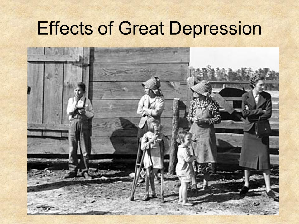 The Effects of Depression on the Brain