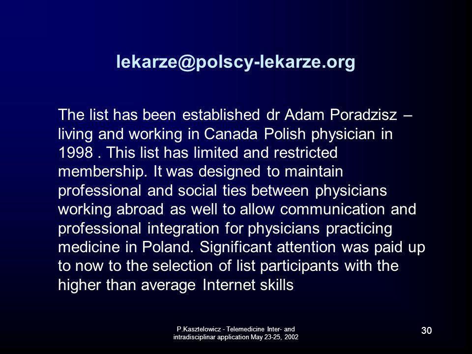 lekarze@polscy-lekarze.org