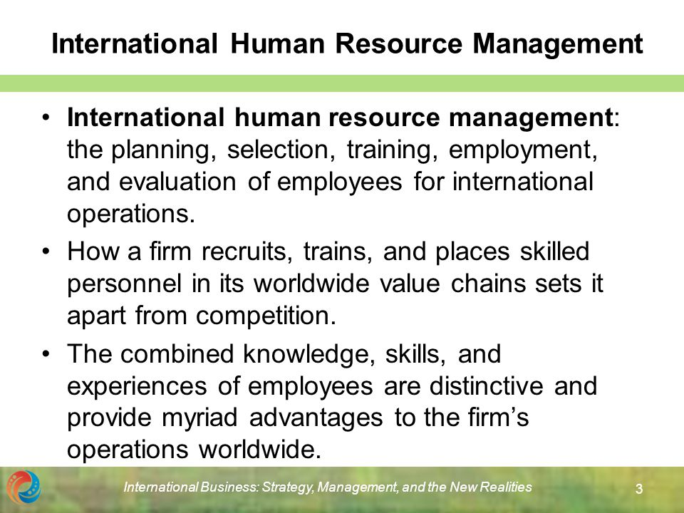 international resource management of mcdonald Science supporting management of water and ecological resources in the  h,  and mcdonald, rr, 2010, the international river interface coopoerative:.