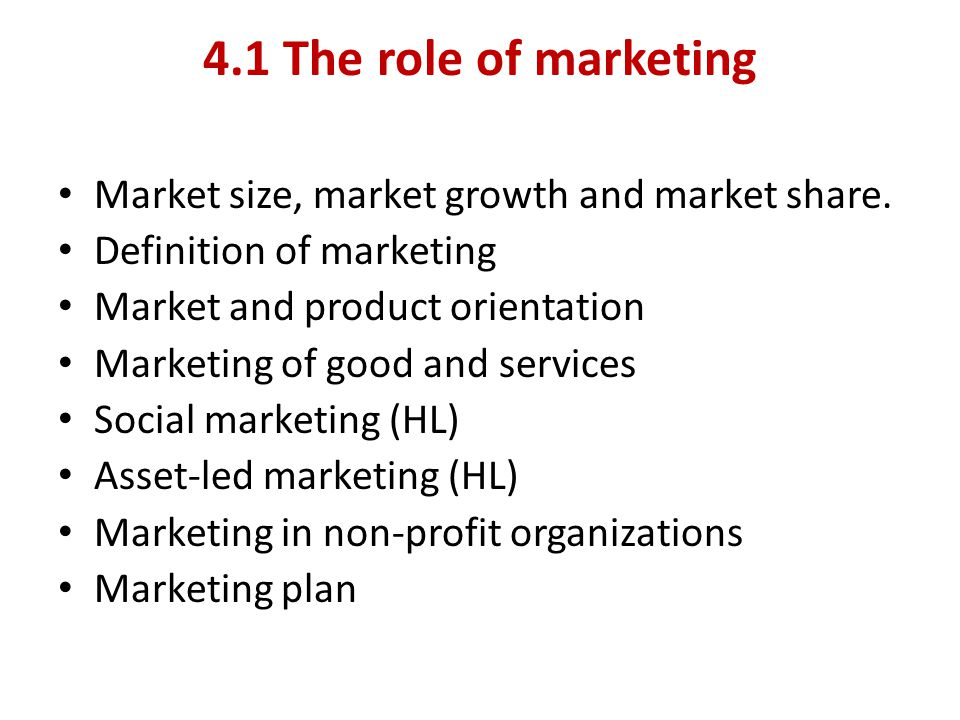 role of marketing Management has forgotten, or never realized, the ability of the marketing function  to help drive organizational change, says nirmalya kumar in his new book,.