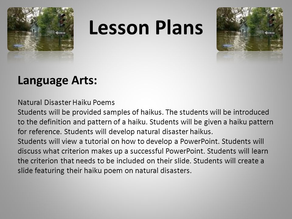 lesson plan in haiku Alison kehler and kelly westhoff alternate turns posting one new haiku each day reviews of haiku-themed products, interviews with haiku authors and guest haiku.