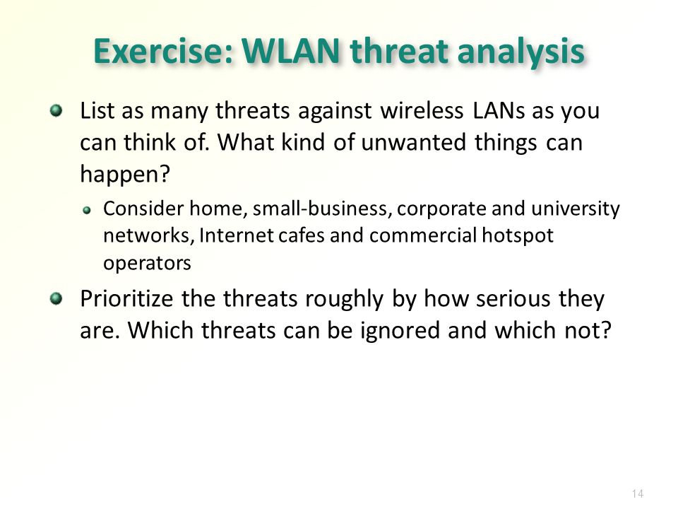 an analysis of the examination of the threat of internet security These security threats have been identified and analyzed by our threat research team as the most impactful threats today these include threats to network security, information security, and more click on a specific threat to learn about how to best protect your business.