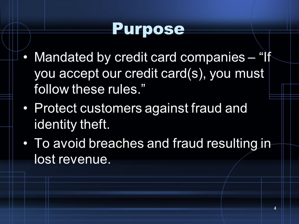 how to avoid credit card theft