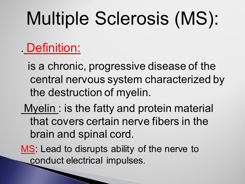 Management Of Patient With Neurological Disorders Ppt