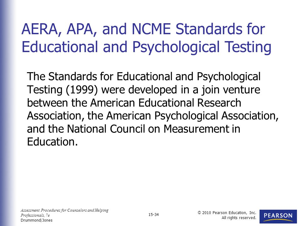ethical issues in workplace psychological testing Ethics in assessment eric approaches include open forums for discussions of ethical issues  for educational and psychological testing washington.