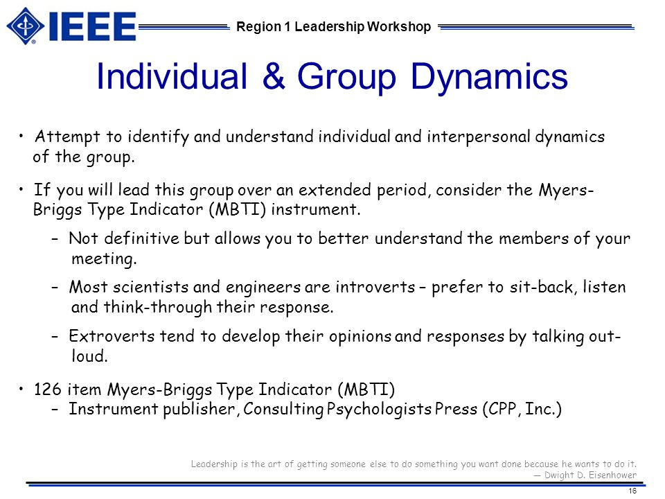reflection on group dynamics Emphasis will be placed on theological reflection and individual subsystems and how they operate in small group dynamics course objectives (student learning outcome [slo.